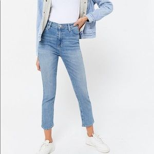 BDG / UO girlfriend skinny jeans